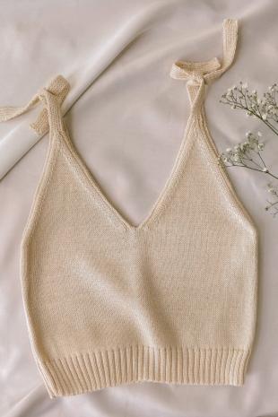 Knitwear Top Lazos