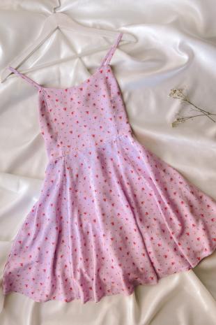 Campana Dress