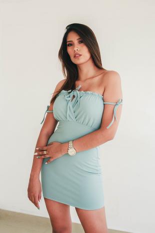 Vestido Yvana