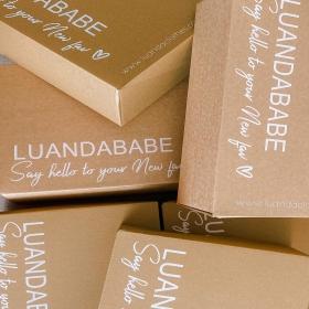 20%OFF + Envío Gratis 🤩 Visita👉🏼 Luandaclothes.com