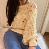 💖 ¿Alguien más se declara fan de las mangas grandes ? ✨A nosotras nos fascina  #clothes #fashion #moda #oversize #winter #theater #chompas