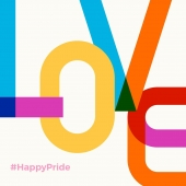 Love is Love  #happypridemonth🌈 #happypride